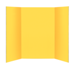 Bankers Box&#174; Presentation Boards - Yellow__38827 Yellow.png